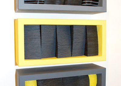 Hypogeum, 230 x 300 x 75 mm, 2012