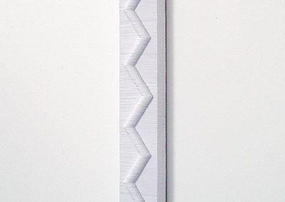 Julia Gardiner, Drift, 830 x 70 x 60 mm, 2013