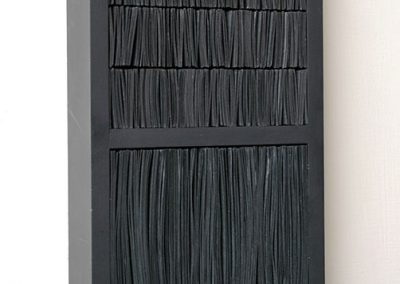 Slate Study, 280 x 140 x 40 mm, 2017, Public Collection