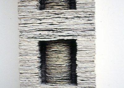 Ridge (detail)
